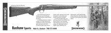 Browning X-Bolt All Weather