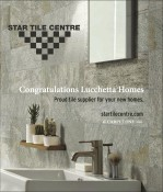 Congratulations Lucchetta Homes
