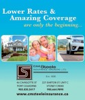 Lower Rates & Amazing Coverage are only the beginning...