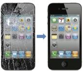 416 Fonefix iPhone Screen Repairs