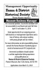 Management Opportunity