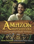AMAZON ADVENTURE A TRUE STORY OF SCIENTIFIC DISCOVERY