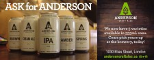ASK for ANDERSON