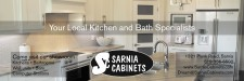 Your Local Kitchen and Bath Specialists