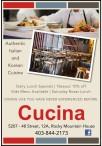 Authentic Italian and Korean Cuisine