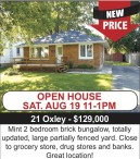 Mint 2 bedroom brick bungalow