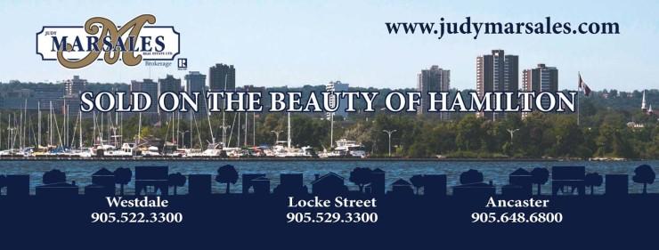 Sold On The Beauty Of Hamilton