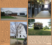 Hobby Farm: Perfect home for you and 4 to 5 horse