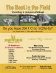 Do you have 2017 Crop SQWH's?
