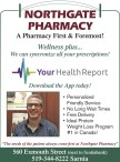 A Pharmacy First & Foremost!