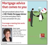 Mortgage advice that comes to you