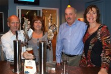 Bayside Brewing: From a small bar to a large Brewpub