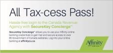 All Tax-cess Pass!