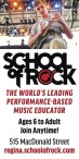THE WORLD'S LEADING PERFORMANCE-BASED MUSIC EDUCATOR