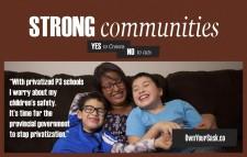 Strong Communities