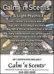 Love & Light Psychic Expo