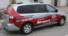 Vehicle Wraps a Great Option to Promote your Business