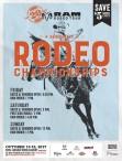RAM RODEO TOUR  NEW MARKET RODEO CHAMPIONSHIP
