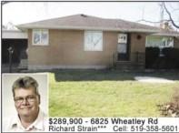 6825 Wheatley Rd for sale