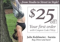 $25 off at Northern Star Yoga