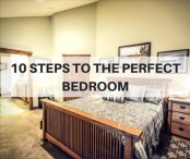 Have You Ever Wondered What Makes a Bedroom Perfect?