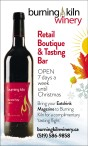 Retail Boutique & Tasting Bar
