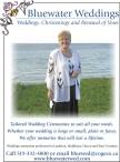 Weddings, Christenings and Renewal of Vows