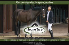 Your one-stop-shop for equine products