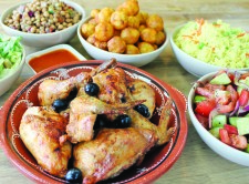 TRY OUR FAMILY COMBO!