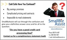 Cold Calls Have You Confused?