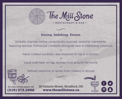 Dining. Imbibing. Events.
