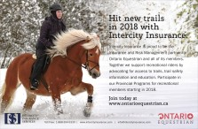 Hit new trails in 2018 with Intercity Insurance.