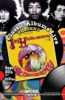Classic Albums Live PRESENT  STEREO THE Jimi Hendrixexperience