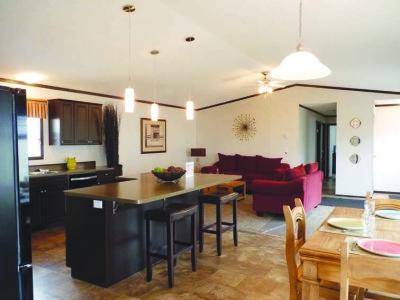 22' X 76' Modular Home • 4 Bedrooms Spacious Open Concept Living.