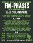 CFCR 90.5FM WOULD LIKE TO THANK THE FOLLOWING FM-PHASIS PRIZE DONOR SPONSORS!