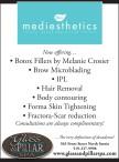 Now offering... • Botox Fillers by Melanie Crosier