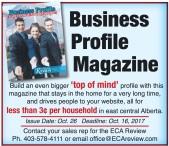 Business Profile Magazine