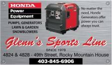 PUMPS, GENERATORS LAWN & GARDEN SNOWBLOWERS