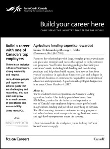 Build A Career With One Of Canada's Top Employers