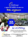 Wellings OF CORUNNA A VIBRANT NEW COMMUNITY FOR ADULTS 55+