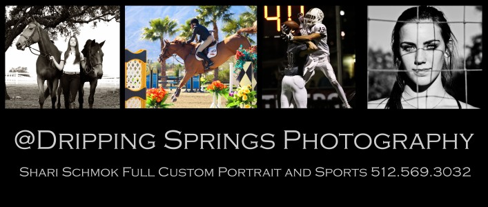 @ Dripping Springs Photography