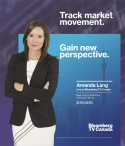 Track market movement.
