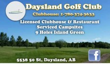 Licensed Clubhouse & Restaurant Serviced Campsites 9 Holes Island Green