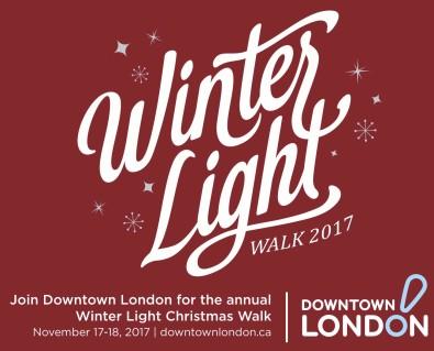 Winter Light WALK 2017