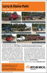 Unreserved Public Farm Auction  Larry & Elaine Flaht  Oyen, AB - July 31