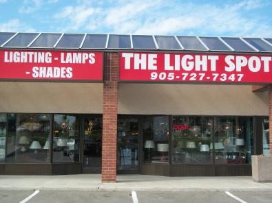 LightSpot News