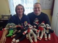 Meet Dale Kearney of Monkeys & More