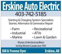 Starting & Charging System Specialists Starter, Alternator & Generator Repair
