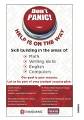 Let Fanshawe College be part of your student success plan