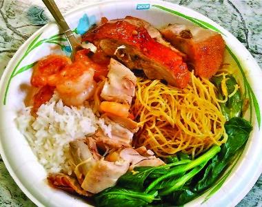 Dinner For 2! Select-a-dinner Full Course Hot & Fresh Menu $22.95